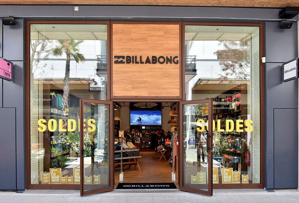 vitrine de magasin par catalver